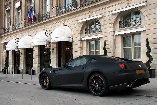 Ferrari 599-GTB
